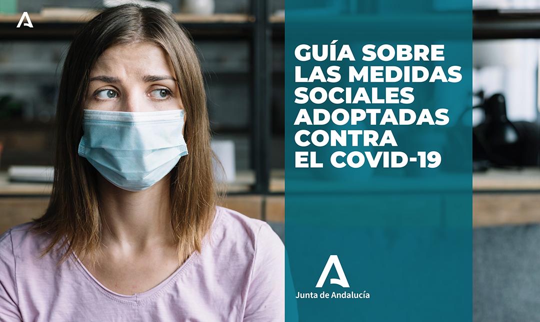 Igualdad elabora una guía sobre las medidas sociales puestas en marchas ante la crisis por el coronavirus