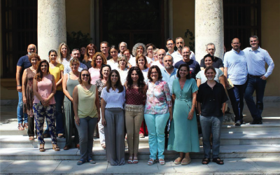 La cooperación andaluza lidera 150 proyectos encaminados a la erradicación de la pobreza